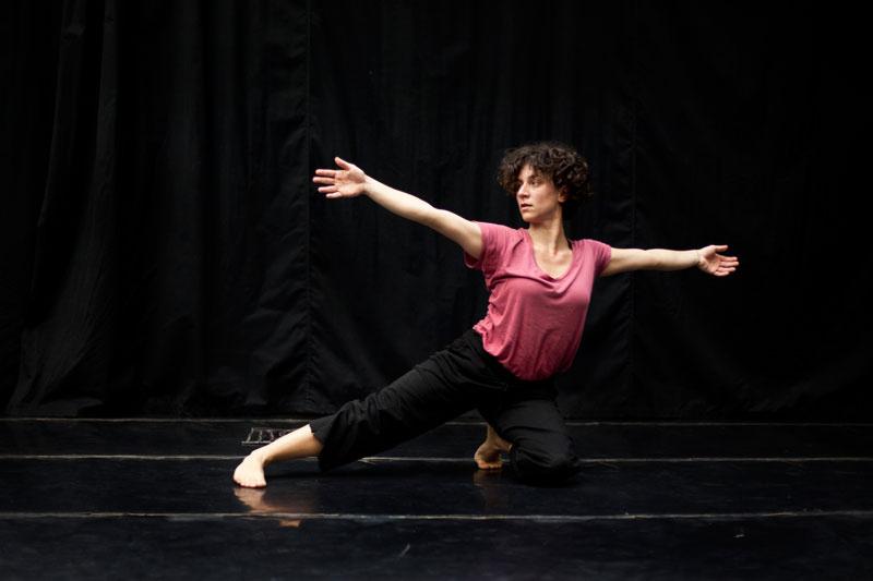 Η χορογράφος Πωλίνα Κρεμαστά μιλάει στο unstage