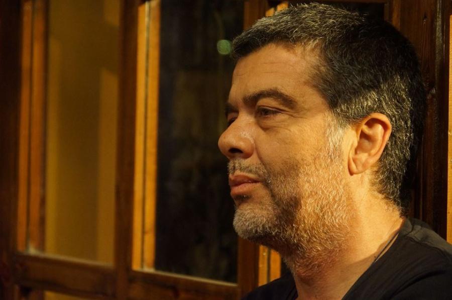 Σπύρος Μιχαλόπουλος: όταν αποτύχουμε να γίνουμε αυτό που θέλουν οι άλλοι, τότε μπορούμε να πούμε ότι ειμαστε κοντά στον εαυτό μας, άρα στη δική μας προσωπική επιτυχία