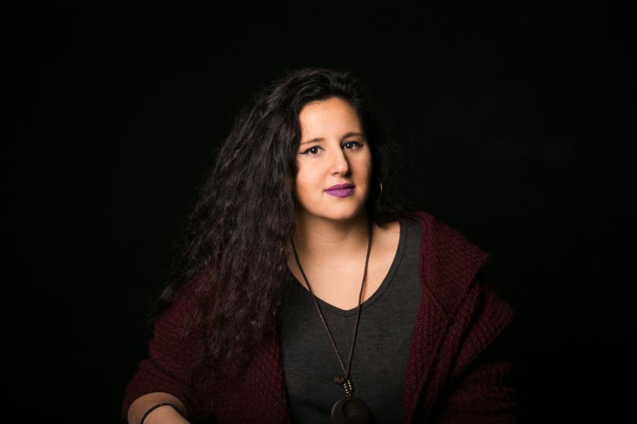 Αγγελική Γρηγοροπούλου: Σήμερα παλεύουμε να χτίσουμε ένα image στα social media και χάνουμε πολύτιμο χρόνο, γιατί εν τέλει η ζωή είναι χρόνος