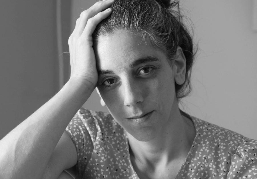 Βιτόρια Κωτσάλου: Η Άνοιξη για μένα έχει να κάνει με το πώς βιώνουμε τον χρόνο