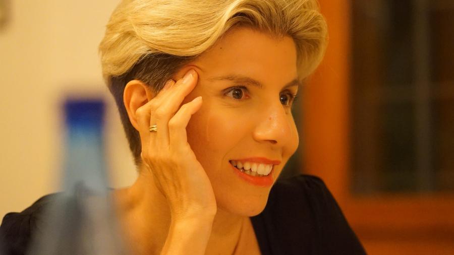 Χρυσα Διαμαντοπούλου: