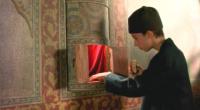 Φραγκίσκη Μουστάκη - Το Μόνον της Ζωής του Ταξείδιον, 2001 (ταινία)