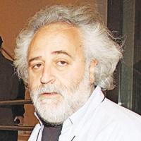 Βασίλης Θωμόπουλος