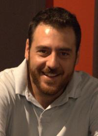 Δημήτρης Πολυχρονιάδης