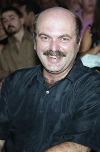 Γιάννης Καραχισαρίδης