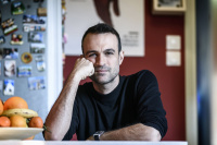 Γιάννης Παναγόπουλος