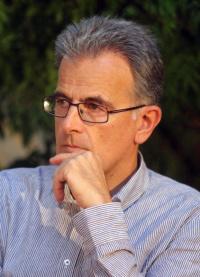 Γρηγόρης Χαλιακόπουλος