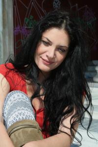 Νάνα Παπαδάκη