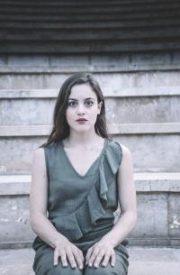 Στέλλα Ψαρουδάκη