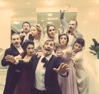 Δημοσθένης Φίλιππας - Ράφτης κυριών, 2017 (θέατρο)