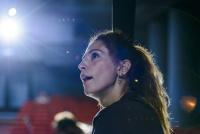 Κατερίνα Παπουτσάκη - Υπηρέτης δύο Αφεντάδων, 2017 (θέατρο)