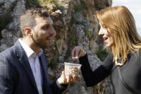 Αθηνά Μεταλλινού - Παντρεύτηκα μιαν εξωγήινη, 2019 (θέατρο)