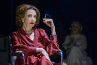 Μπέτυ Λιβανού - Τι απέγινε η Μπέημπι Τζέην, 2017 (θέατρο)