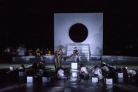 Χρήστος Λούλης - Ηλέκτρα, 2018 (θέατρο)