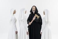 Νίκος Χατζόπουλος - Ηλέκτρα, 2018 (θέατρο)