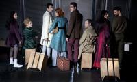 Νάνσυ Σιδέρη - Απλή μετάβαση, 2019 (θέατρο)