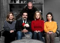 Γιωργής Τσουρής - 170 τετραγωνικά (Moonwalk), 2019 (θέατρο)