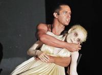 Χρήστος Λούλης - Άλκηστη, 2009 (θέατρο)