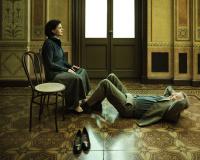 Υβόννη Μαλτέζου - Allez viens..., 2019 (θέατρο)