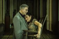 Ράνια Οικονομίδου - Allez viens..., 2019 (θέατρο)