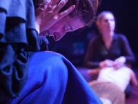 Βιβή Πέτση - Τρεις αδελφές, 2016 (θέατρο)