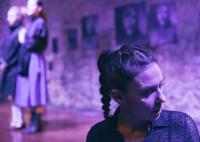 Μαρούσκα Παναγιωτοπούλου - Τρεις αδελφές, 2016 (θέατρο)