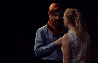 Σπύρος Κυριαζόπουλος - Τρεις αδελφές, 2016 (θέατρο)
