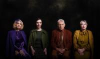 Ντίνα Μιχαηλίδου - Το κουκλόσπιτο - Μέρος δεύτερο, 2021 (θέατρο)                                                                     Photo Credits:                                                                             Μαριλένα Αναστασιάδου
