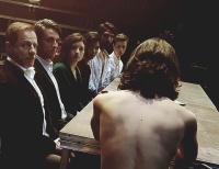 Κώστας Νικούλι - Μαθήματα πολέμου, 2018 (θέατρο)