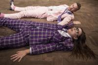 Χρήστος Λούλης - Οι Τρειςευτυχισμένοι, 2017 (θέατρο)