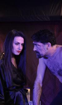 Μιχάλης Ιατρόπουλος - Victims, 2019 (θέατρο)