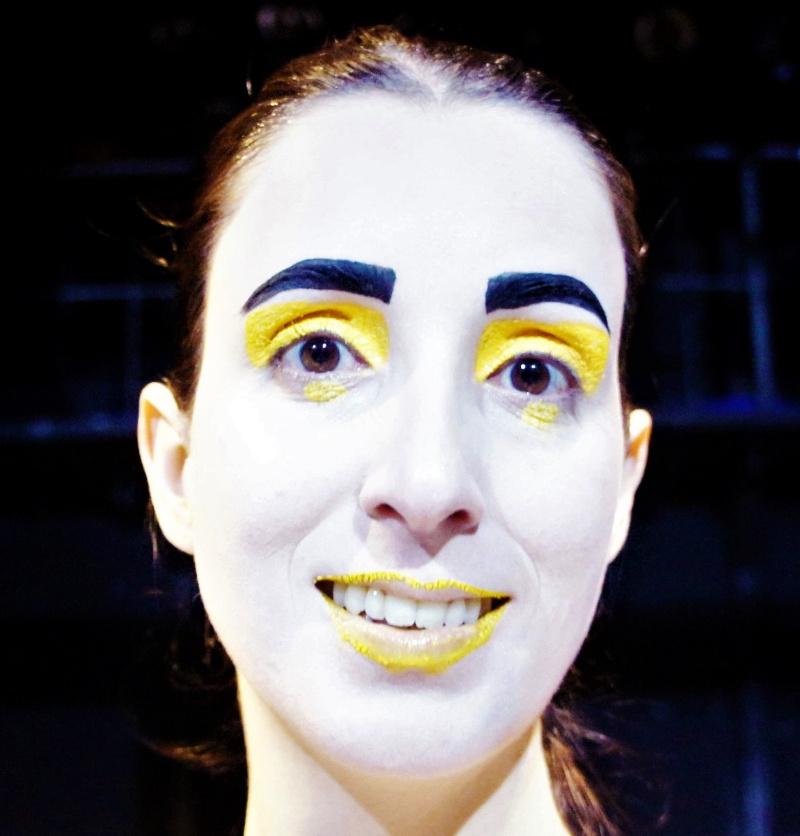 Μελίνα Θεοχαρίδου