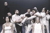 Γιώργος Καύκας - Επτά επί Θήβας, 2017 (θέατρο)