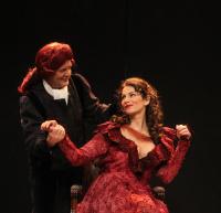 Κατερίνα Μάντζιου - Οκτώ τρόποι για να πεις αντίο, 2017 (θέατρο)