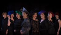 Δήμητρα Στογιάννη - 8 γυναίκες κατηγορούνται, 2018 (θέατρο)