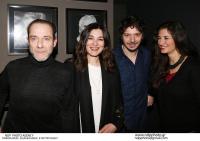 Δημήτρης Λιγνάδης - Αφέντης και δούλος, 2017 (θέατρο)