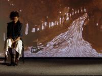 Αντιγόνη Φρυδά - Η Αφήγηση της Αντιγόνης, 2016 (θέατρο)