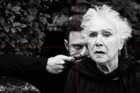 Γιώργος Παπαπαύλου - Αγαμέμνονας. Αισχύλος / Ευρυπίδης, 2018 (θέατρο)