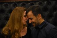 Χάρης Ανδριανός - Αγάπης λόγια, 2016 (θέατρο)