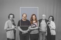 Φιλαρέτη Κομνηνού - Ο αγαπητικός της βοσκοπούλας, 2016 (θέατρο)