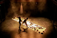 Ειρήνη Βαλατσού - Αγαθό, 2017 (θέατρο)