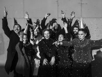 Άρτεμις Γρύμπλα - Αγγέλα, 2018 (θέατρο)