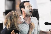 Θανάσης Ευθυμιάδης - Άγγελοι στην Αμερική, 2010 (θέατρο)