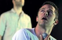 Χρήστος Λούλης - Άγγελοι στην Αμερική, 2010 (θέατρο)