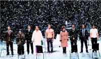 Μάγια Λυμπεροπούλου - Άγγελοι στην Αμερική, 2010 (θέατρο)