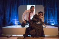 Αργύρης Αγγέλου - Ο συλλέκτης, 2019 (θέατρο)
