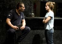 Ηλίας Βαλάσης - Άγριος σπόρος, 2016 (θέατρο)