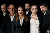 Δημοσθένης Φίλιππας - Οι ακύμαντοι, 2020 (θέατρο)