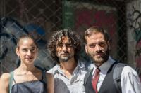 Κώστας Γάκης - Alarms, 2018 (θέατρο)
