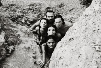 Δημήτρης Αγαρτζίδης - ΑΛΕΞΑΝΔΡΕΙΑ (Υπάρχουν Αλήθεια και Ψεύδος άραγε;), 2014 (θέατρο)